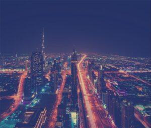 bâtiment et ville intelligente